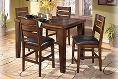 Ashley 5 Piece Pub Set