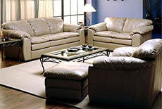 Palliser Sofa & Loveseat